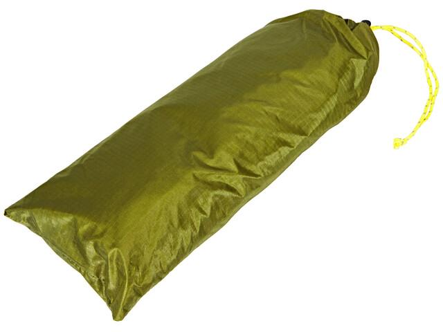 CAMPZ Lacanau 2P Zeltunterlage grün